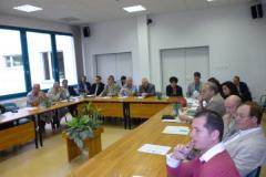 """27. \""""2014-2020 Stratégiai tervezés Jász-Nagykun-Szolnok megyében\"""" - 2013. május 21."""