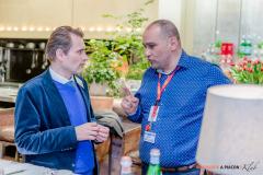 83. Gazdasági konzultáció Virág Barnabással - 2018. március 8.