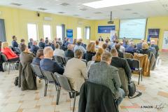 84. Közgyűlés és gazdasági konzultáció - 2018. március .20.