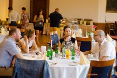 88. Partnertalálkozó a lillafüredi Palotaszállóban - 2018. június 1-2.