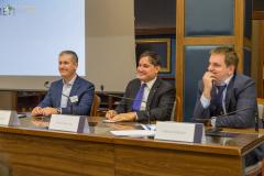 94. Növekedési Hitelprogram Nagy Mártonnal, az MNB alelnökével, 2019. 01. 24.