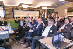 97. Fókuszban az Innováció, éves Közgyűlés, 2019. 04. 11.