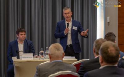 A magyar mikro-, kis és középvállalkozások megerősítésének stratégiája 2019-2030