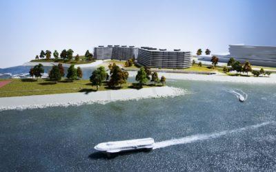 Klubtársunk a Limes model ügyvezetője, Csizmazia Géza nyilatkozott az OCTOGON architecture&design magazinnak.
