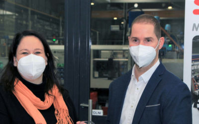 Gratulálunk a Családbarát-díjhoz Klubtársunknak, a SIMON Plastics Kft.-nek!