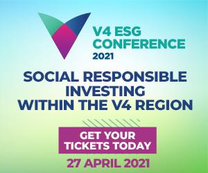 Ajánljuk figyelmetekbe a Hungarian Business Leaders Forum – HBLF első online V4 konferenciáját ESG témában!
